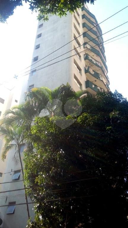 Venda Apartamento São Paulo Jardim Ampliação REO260792 96