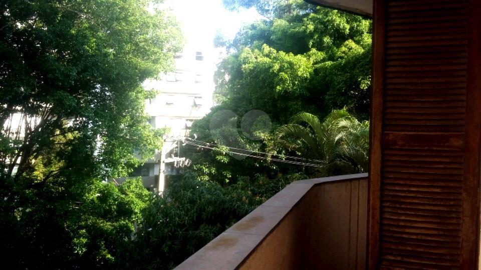 Venda Apartamento São Paulo Jardim Ampliação REO260792 53