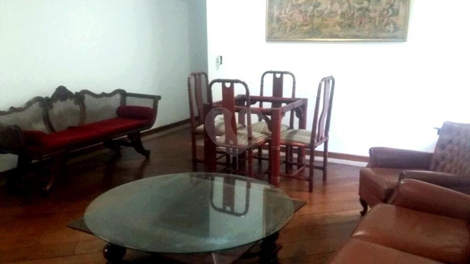 Venda Apartamento São Paulo Jardim Ampliação REO260792 1