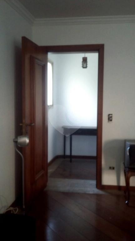 Venda Apartamento São Paulo Jardim Ampliação REO260792 21