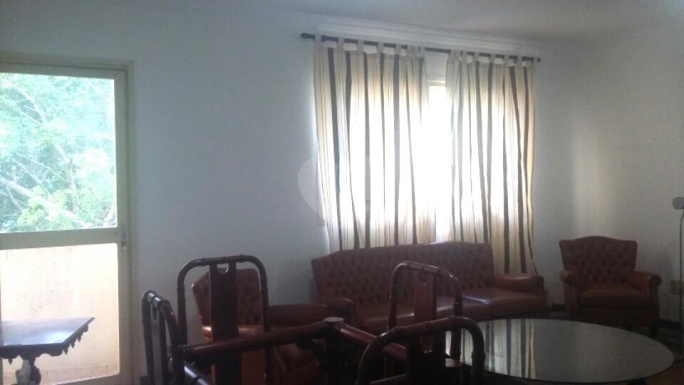 Venda Apartamento São Paulo Jardim Ampliação REO260792 6