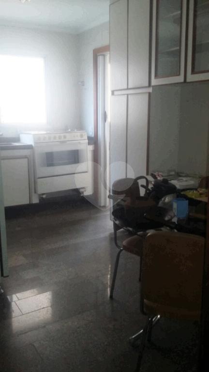 Venda Apartamento São Paulo Jardim Ampliação REO260792 48
