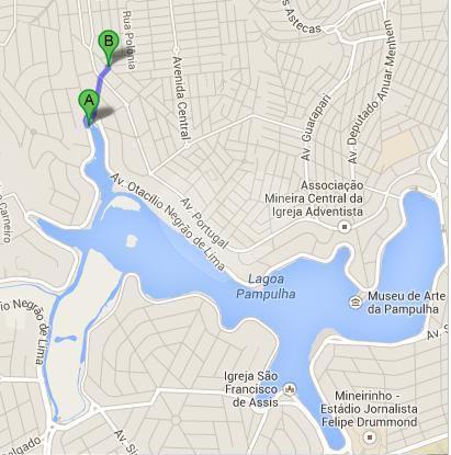 Venda Casa Belo Horizonte Copacabana REO260814 23