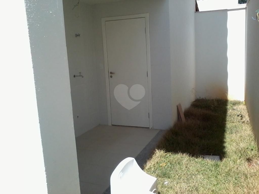 Venda Casa Belo Horizonte Copacabana REO260814 18