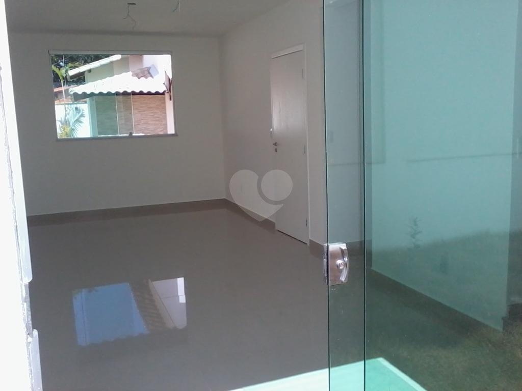 Venda Casa Belo Horizonte Copacabana REO260814 9