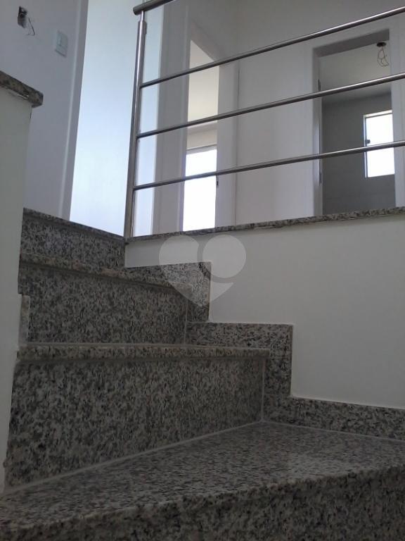 Venda Casa Belo Horizonte Copacabana REO260814 19