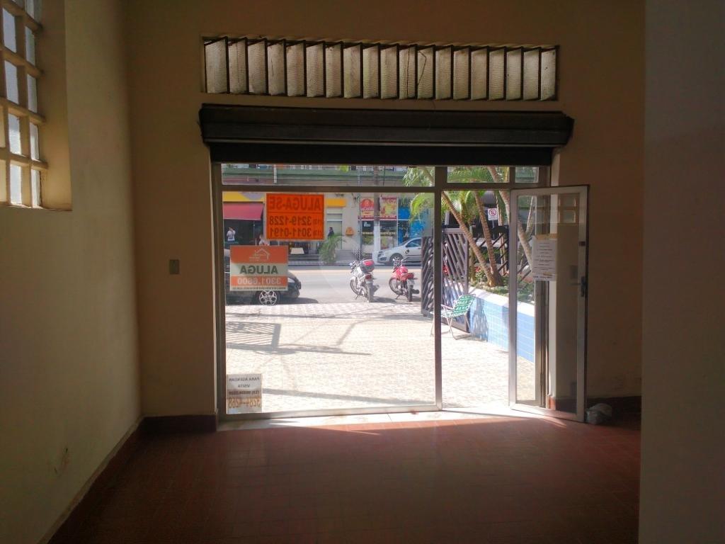 Venda Loja Santos Boqueirão REO260831 1