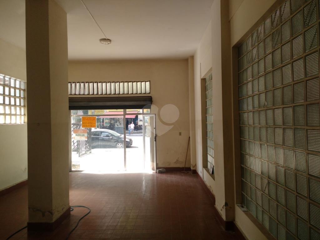 Venda Loja Santos Boqueirão REO260831 2
