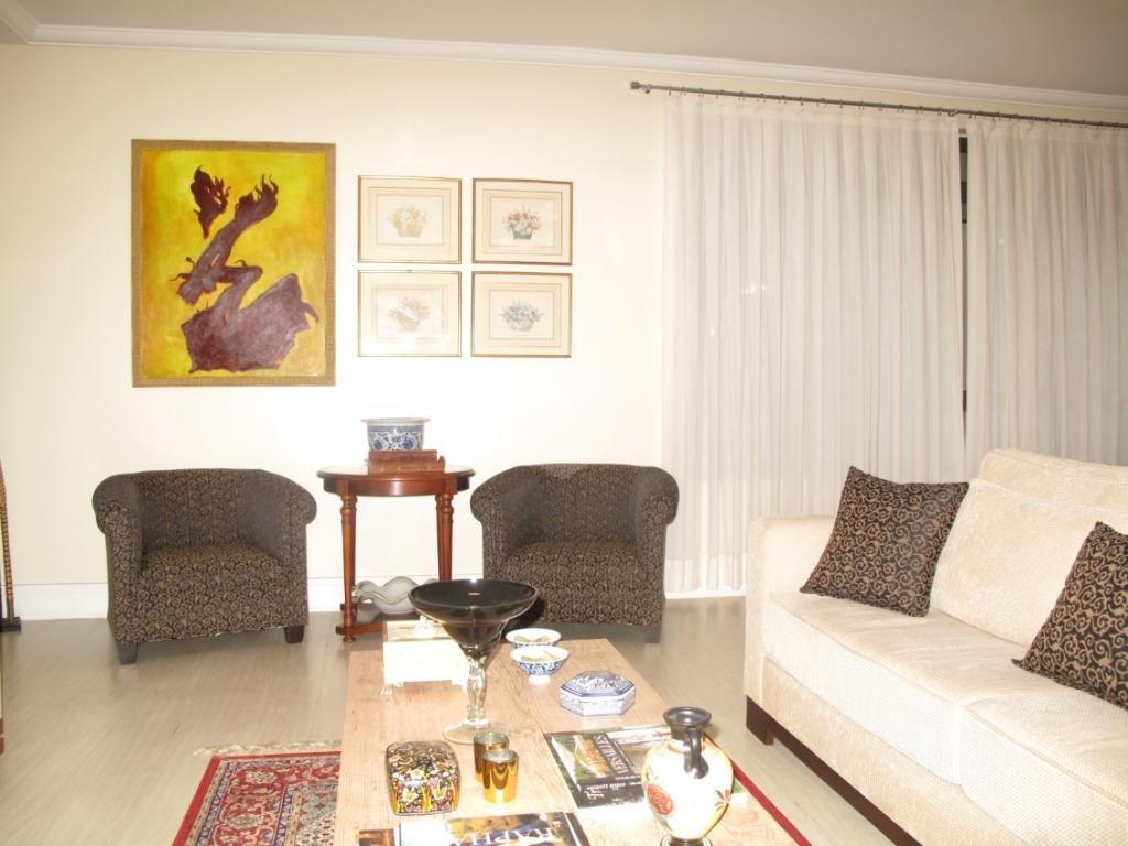 Venda Apartamento São Paulo Pinheiros REO260977 4