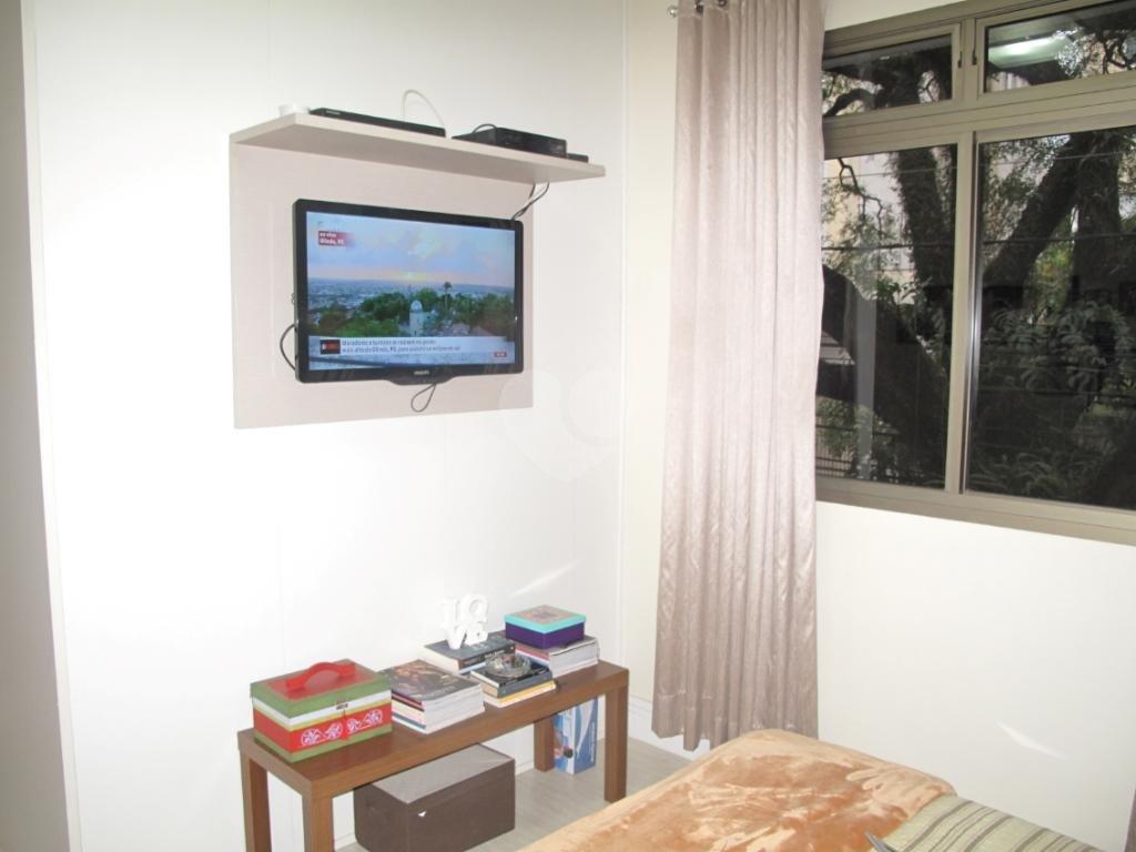 Venda Apartamento São Paulo Pinheiros REO260977 19