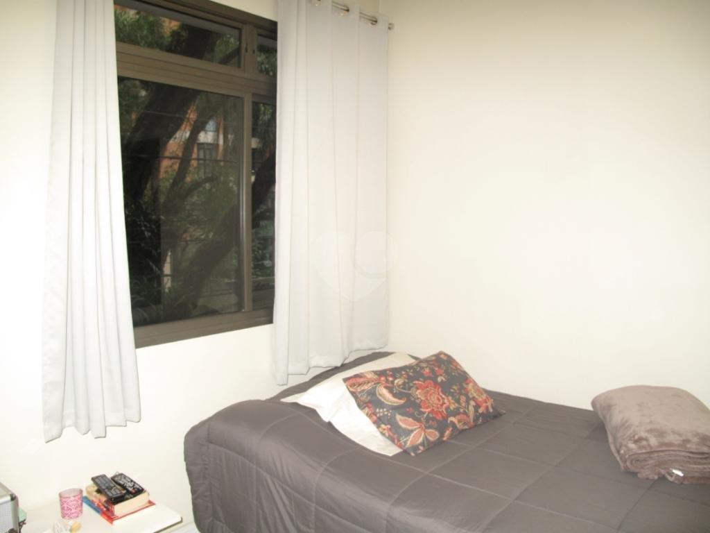 Venda Apartamento São Paulo Pinheiros REO260977 16