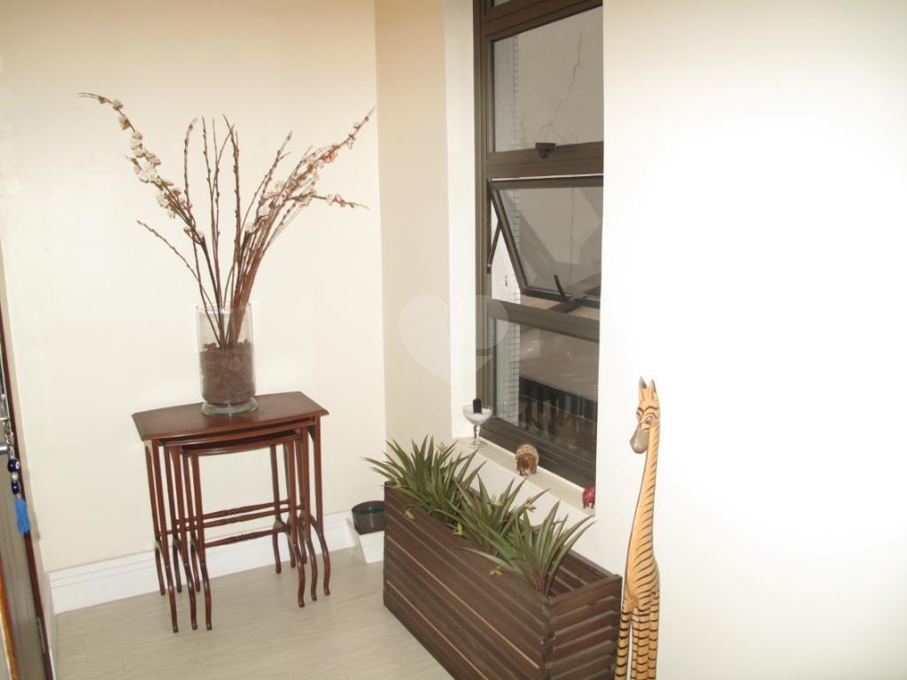 Venda Apartamento São Paulo Pinheiros REO260977 6