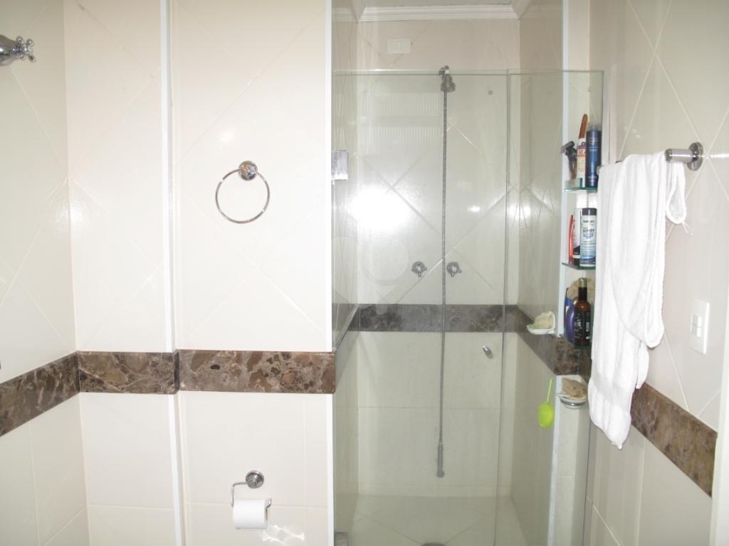 Venda Apartamento São Paulo Pinheiros REO260977 20