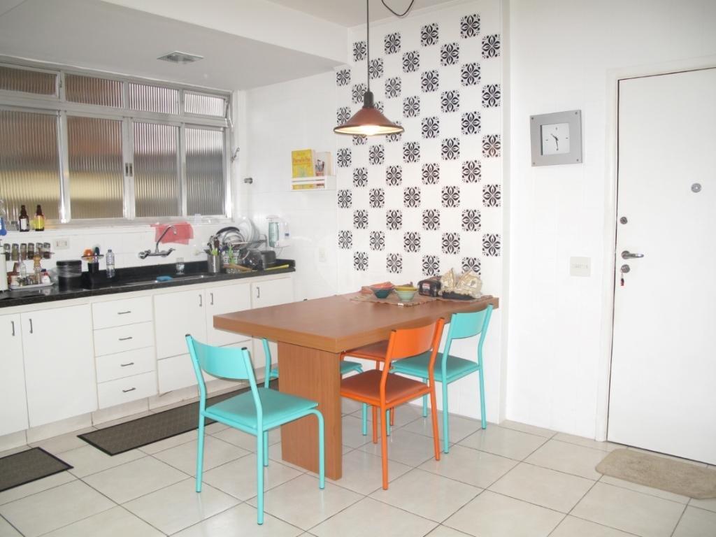 Venda Apartamento São Paulo Pinheiros REO260977 8