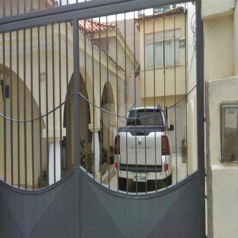 Venda Casa Salvador Canela REO261681 2