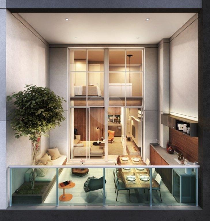 Venda Apartamento São Paulo Pinheiros REO26178 6