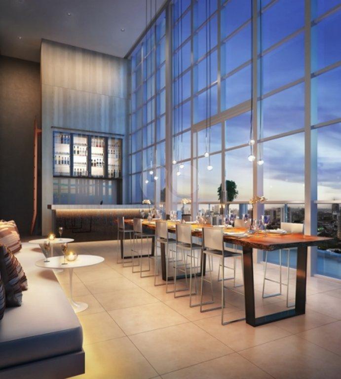 Venda Apartamento São Paulo Pinheiros REO26178 8