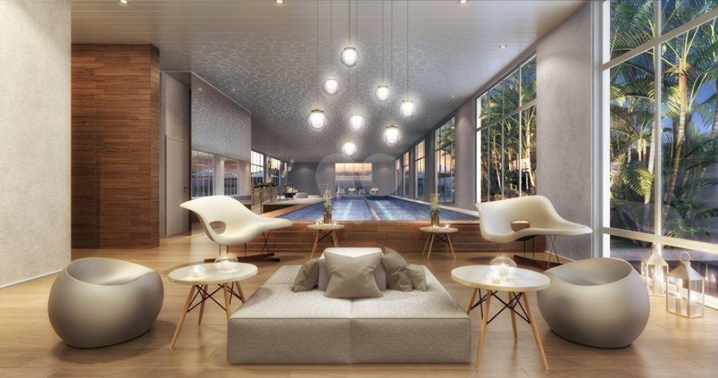 Venda Apartamento São Paulo Pinheiros REO26178 25