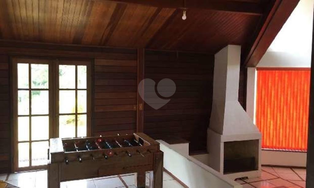 Venda Condomínio Mairiporã Serra Da Cantareira REO261819 10