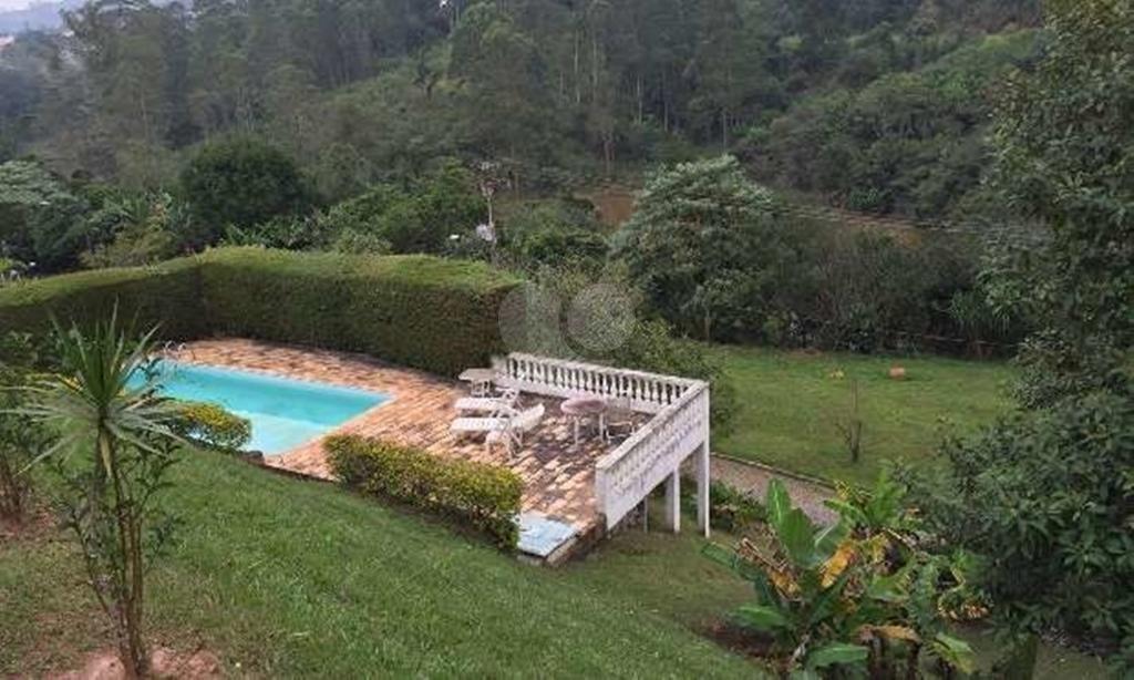 Venda Condomínio Mairiporã Serra Da Cantareira REO261819 14
