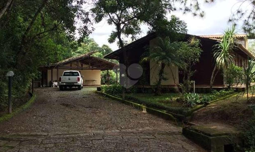 Venda Condomínio Mairiporã Serra Da Cantareira REO261819 2