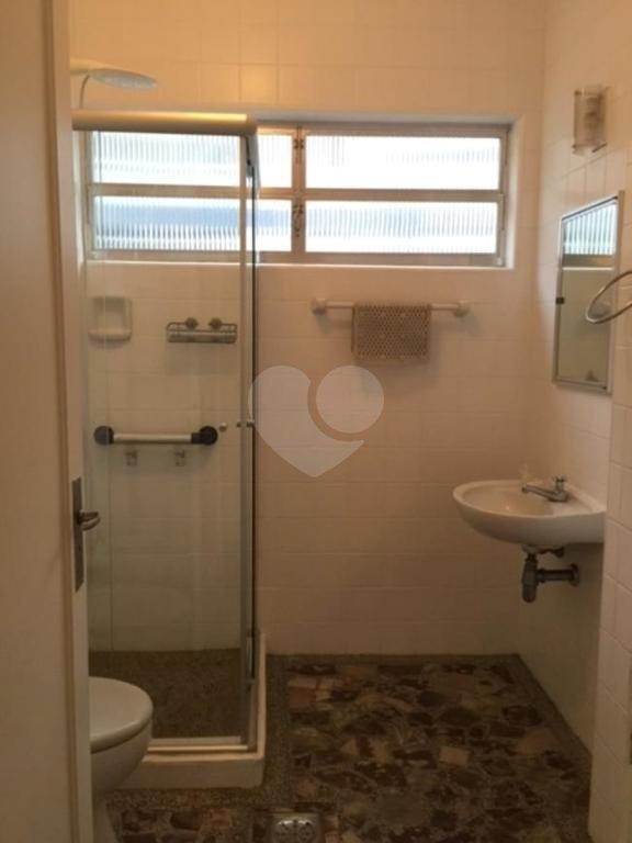 Aluguel Apartamento Santos Boqueirão REO261858 12