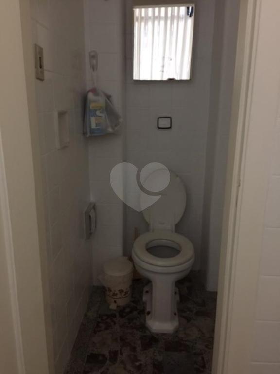 Aluguel Apartamento Santos Boqueirão REO261858 9