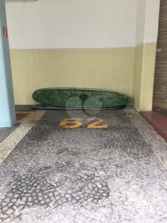 Aluguel Apartamento Santos Boqueirão REO261858 22