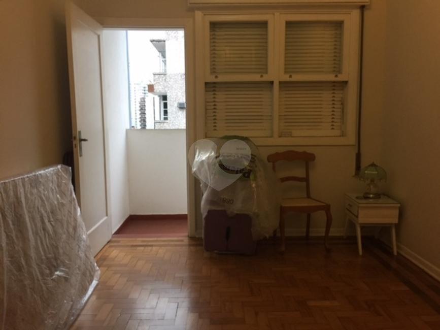 Aluguel Apartamento Santos Boqueirão REO261858 18