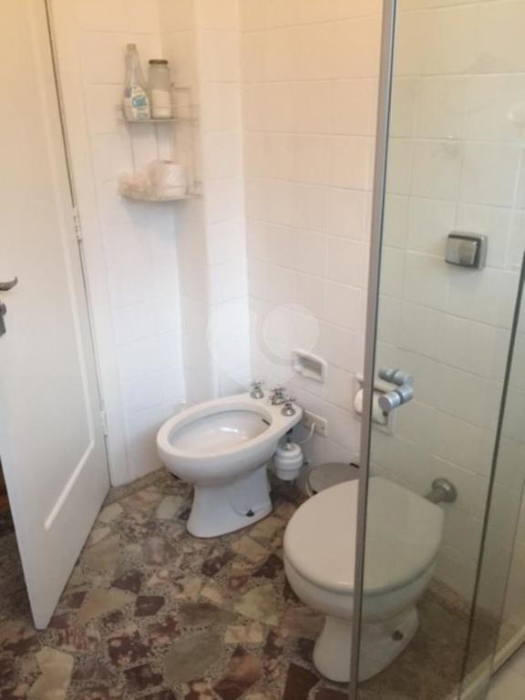 Aluguel Apartamento Santos Boqueirão REO261858 13