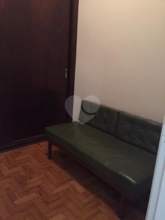 Aluguel Apartamento Santos Boqueirão REO261858 2