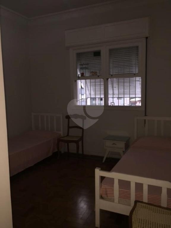 Aluguel Apartamento Santos Boqueirão REO261858 19