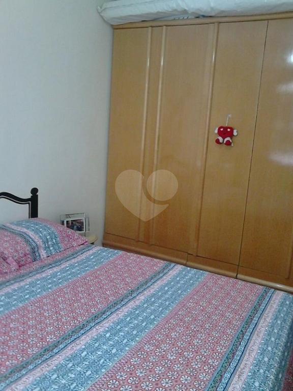Venda Apartamento São Vicente Vila Valença REO261873 10