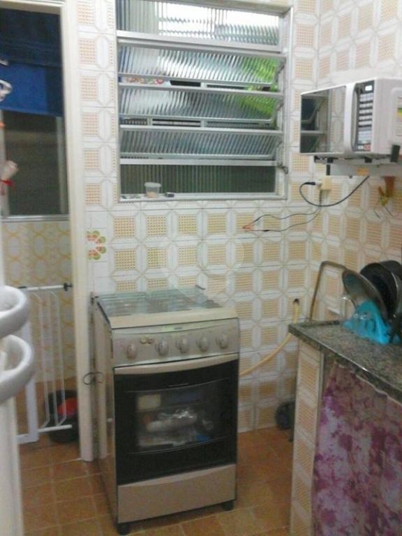 Venda Apartamento São Vicente Vila Valença REO261873 6