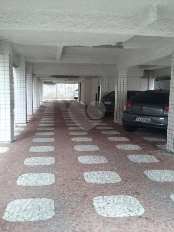 Venda Apartamento São Vicente Vila Valença REO261873 15