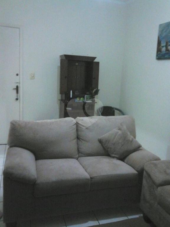 Venda Apartamento São Vicente Vila Valença REO261873 3