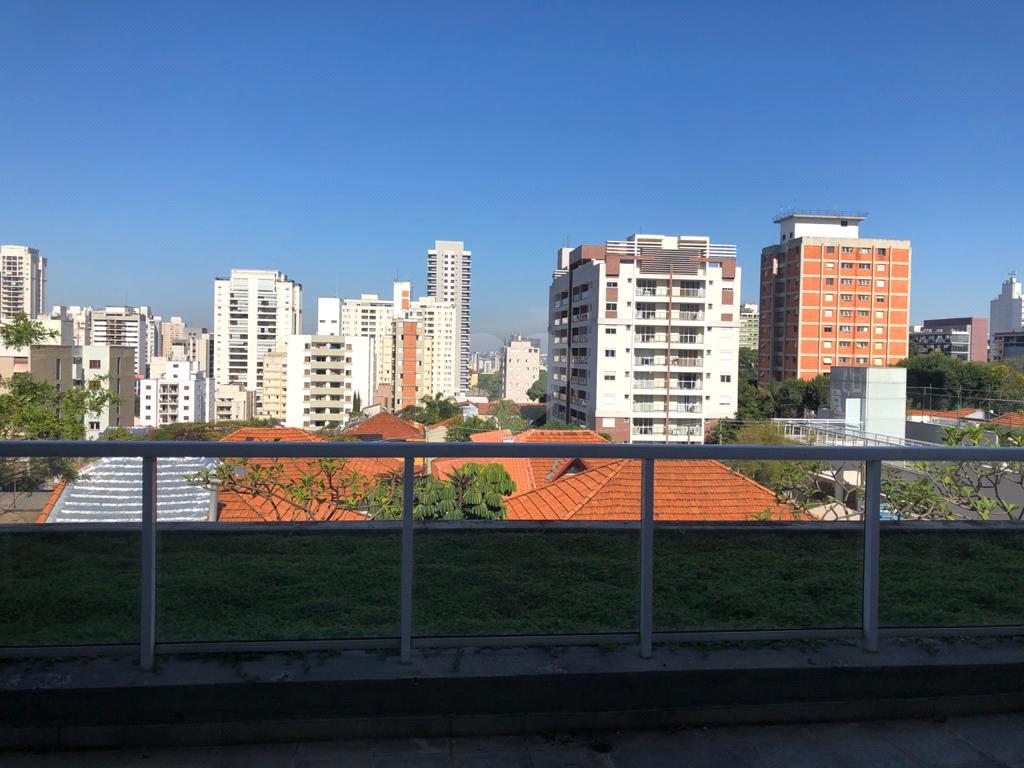 Venda Salas São Paulo Pinheiros REO261896 25