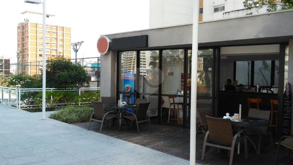 Venda Salas São Paulo Pinheiros REO261896 12