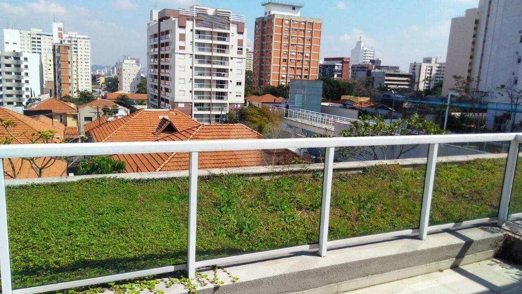 Venda Salas São Paulo Pinheiros REO261896 4