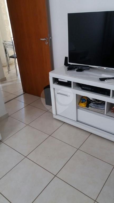 Venda Casa Belo Horizonte São Luiz REO261936 29