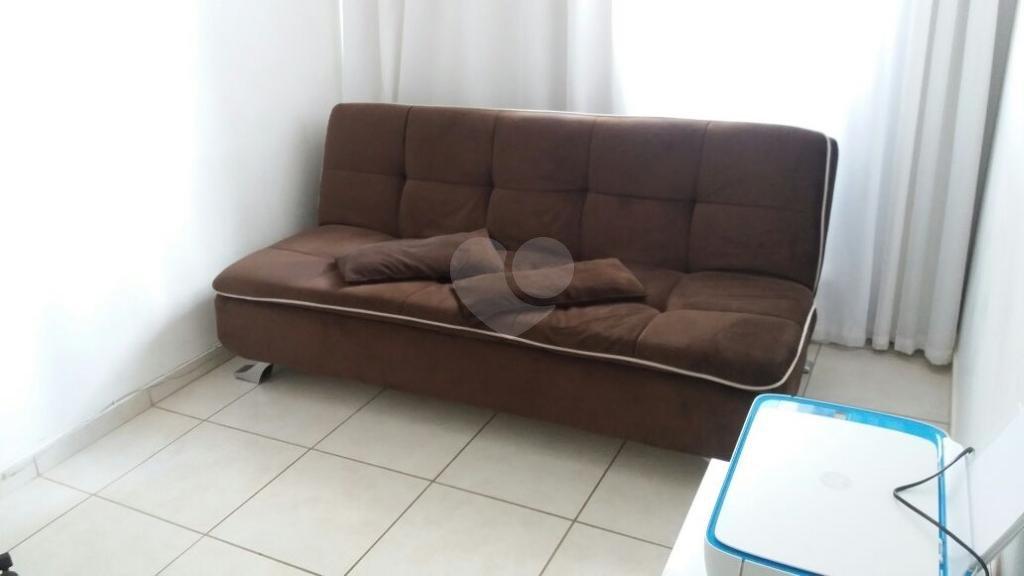 Venda Casa Belo Horizonte São Luiz REO261936 16