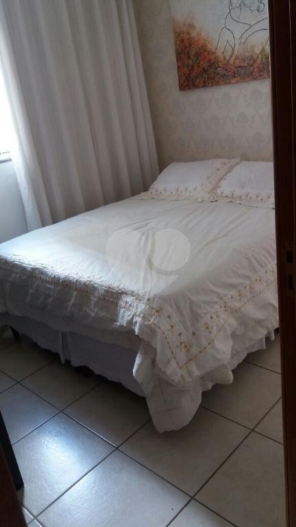 Venda Casa Belo Horizonte São Luiz REO261936 13