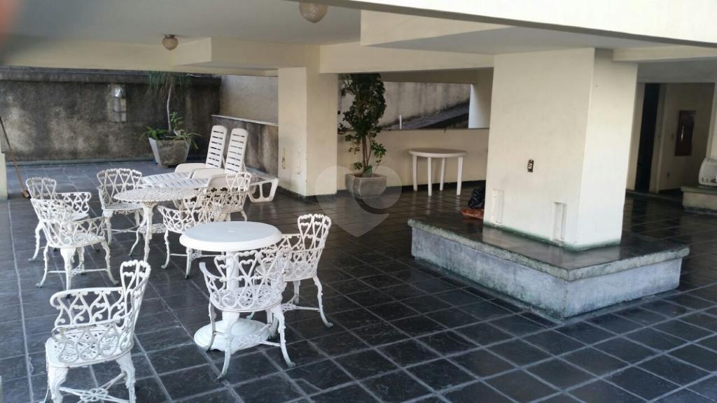 Venda Apartamento Belo Horizonte Lourdes REO261955 8
