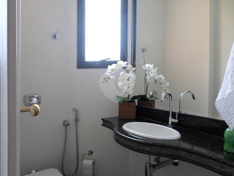 Venda Apartamento Belo Horizonte Buritis REO261985 15