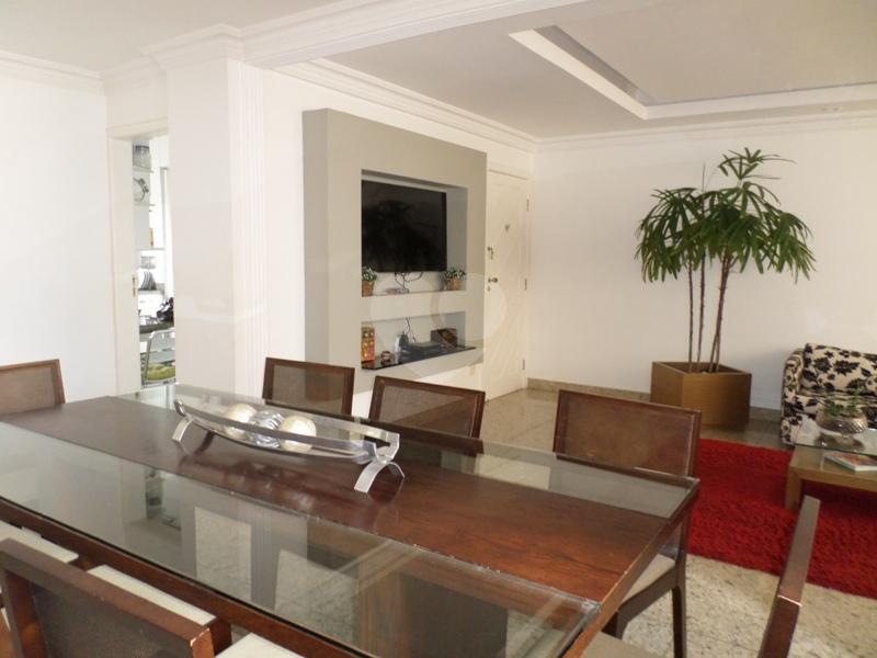 Venda Apartamento Belo Horizonte Buritis REO261985 4