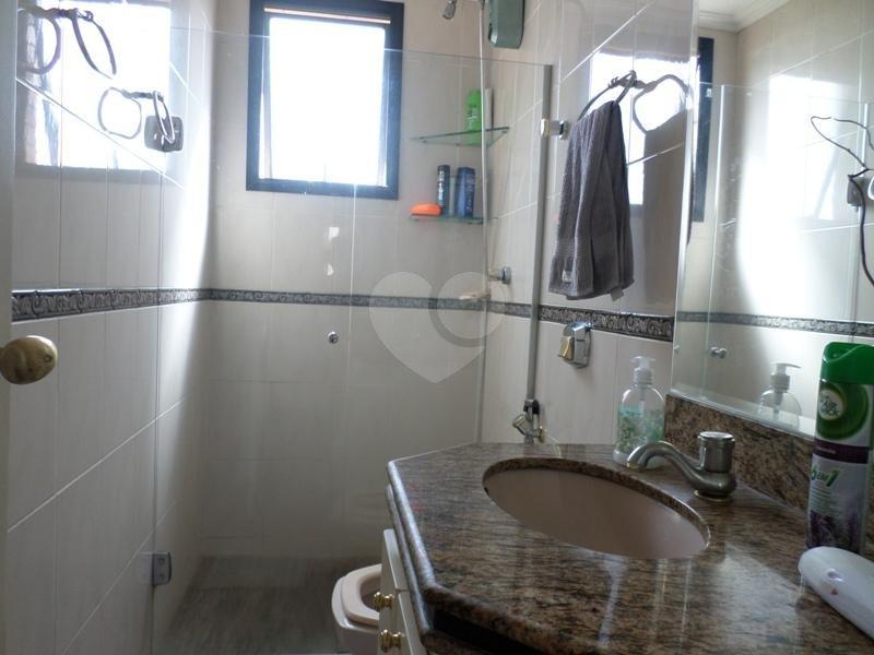 Venda Apartamento Belo Horizonte Buritis REO261985 18