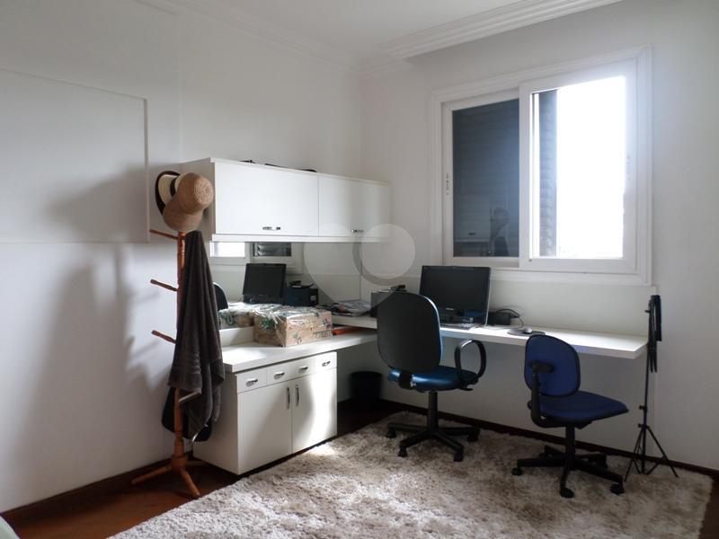 Venda Apartamento Belo Horizonte Buritis REO261985 12