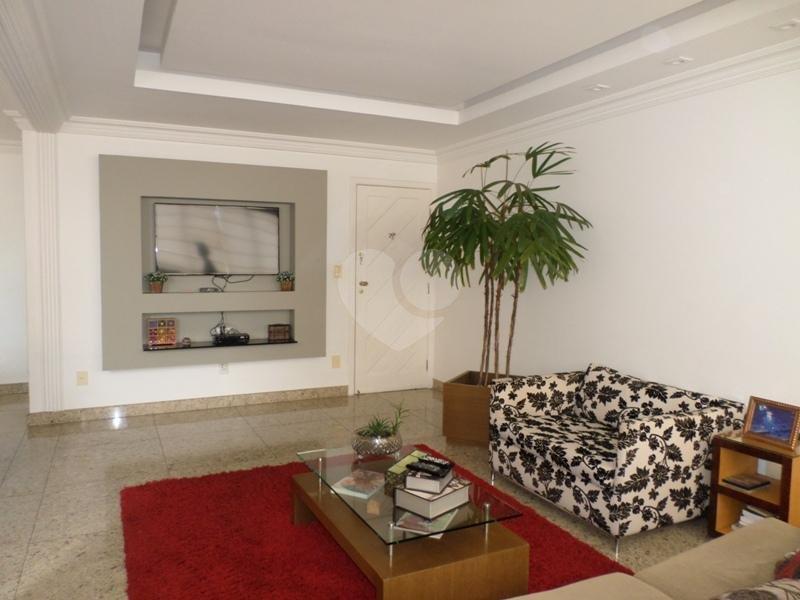 Venda Apartamento Belo Horizonte Buritis REO261985 2