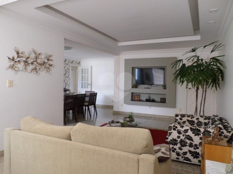 Venda Apartamento Belo Horizonte Buritis REO261985 3