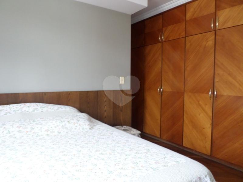 Venda Apartamento Belo Horizonte Buritis REO261985 9